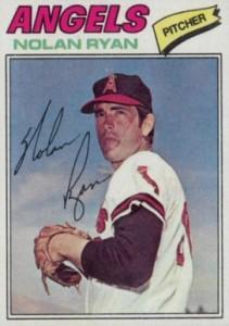 1977 Topps Baseball Cards 25