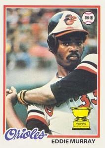 1978 Topps Baseball Cards 19