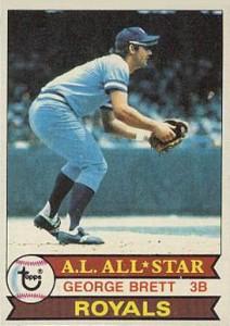 1979 Topps Baseball Cards 22