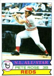 1979 Topps Baseball Cards 25