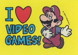 From Pac-Man to Punch-Out: 5 Classic Video Game Trading Card Sets 13