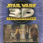 1996 Topps Star Wars 3Di Widevision Trading Cards