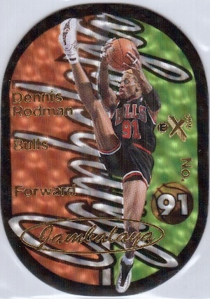 Top 10 Dennis Rodman Cards of All-Time 4