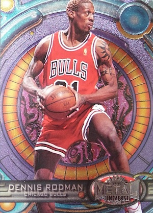 Top 10 Dennis Rodman Cards 6