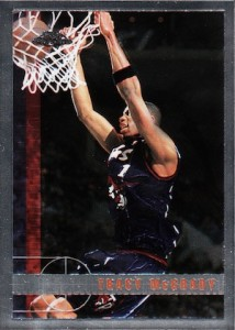 Top 15 Basketball Rookie Cards of the 1990s 10