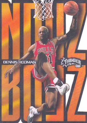 Top 10 Dennis Rodman Cards of All-Time 7