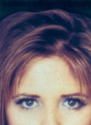 1998 Inkworks Buffy the Vampire Slayer Season 1 Trading Cards 21