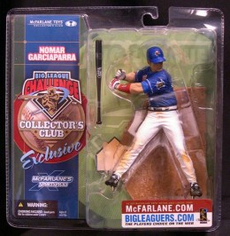 2002 MLB Sports Picks Big League Challenge Nomar Garciaparra