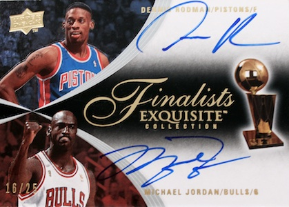 Top 10 Dennis Rodman Cards of All-Time 11