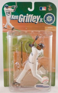 2009 Sports Picks Ken Griffey Jr.