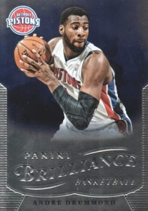 Andre Drummond Cards and Memorabilia Guide 21