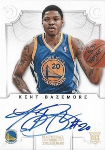 2012-13 Panini National Treasures Basketball Cards 3