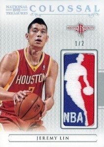2012-13 Panini National Treasures Basketball Cards 15