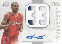 2012-13 Panini National Treasures Basketball Cards 14