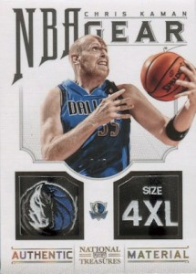 2012-13 Panini National Treasures Basketball Cards 27