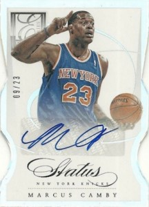 2012-13 Panini Elite Series Basketball Cards 14
