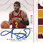 2012-13 National Treasures Basketball Rookie Patch Autographs Guide