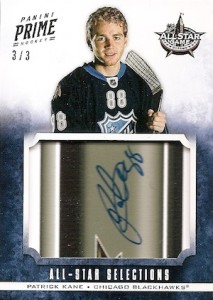 2012-13 Panini Prime Hockey Cards 26