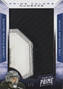 2012-13 Panini Prime Hockey Cards 29