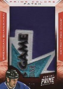 2012-13 Panini Prime Hockey Cards 30