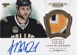 2012-13 Panini Prime Hockey Cards 45