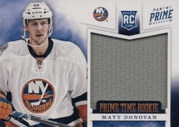 2012-13 Panini Prime Hockey Cards 37