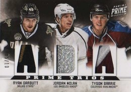 2012-13 Panini Prime Hockey Cards 43