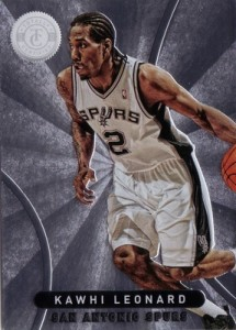 Kawhi Leonard Cards and Memorabilia Guide