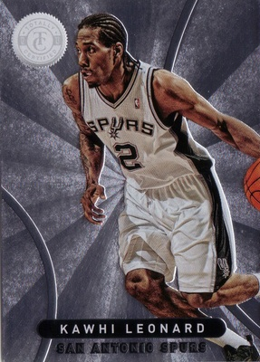 Kawhi Leonard Rookie Cards Checklist and Guide 1