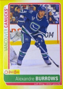 2013-14 O-Pee-Chee Hockey Cards 10