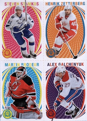 2013-14 O-Pee-Chee Hockey Cards 16