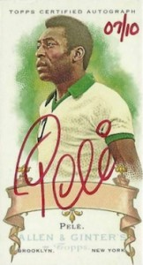 2013 Topps Allen & Ginter Baseball Cards 46