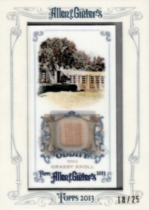 More Odd Cards Being Found In 2013 Allen & Ginter Baseball 7