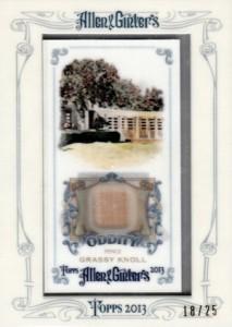 More Odd Cards Being Found In 2013 Allen & Ginter Baseball 7