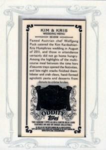 More Odd Cards Being Found In 2013 Allen & Ginter Baseball 6