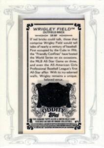 More Odd Cards Being Found In 2013 Allen & Ginter Baseball 2