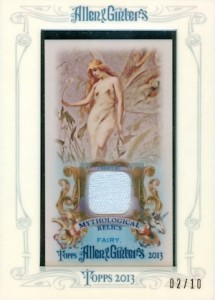 2013 Topps Allen & Ginter Baseball Cards 27