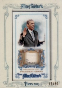 2013 Topps Allen & Ginter Baseball Cards 28