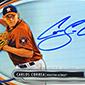 2013 Bowman Platinum Baseball Prospect Autographs Guide