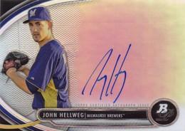 2013 Bowman Platinum Baseball Prospect Autographs Guide 9