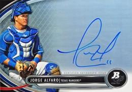 2013 Bowman Platinum Baseball Prospect Autographs Guide 25