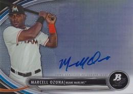 2013 Bowman Platinum Baseball Prospect Autographs Guide 13