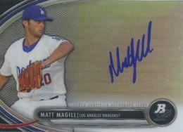 2013 Bowman Platinum Baseball Prospect Autographs Guide 31