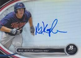 2013 Bowman Platinum Baseball Prospect Autographs Guide 30