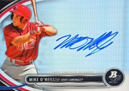 2013 Bowman Platinum Baseball Prospect Autographs Guide 32