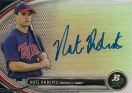 2013 Bowman Platinum Baseball Prospect Autographs Guide 34