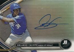 2013 Bowman Platinum Baseball Prospect Autographs Guide 16
