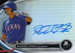 2013 Bowman Platinum Baseball Prospect Autographs Guide 17