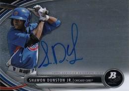 2013 Bowman Platinum Baseball Prospect Autographs Guide 36
