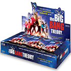 2013 Cryptozoic Big Bang Theory Season 5 Trading Cards